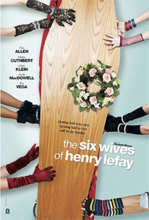 The Six Wives of Henry Lefay 470x694