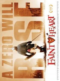 Richard Hasenfuß - Held in Chucks poster