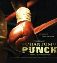 Phantom Punch poster