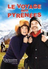 Le voyage aux Pyrénées poster