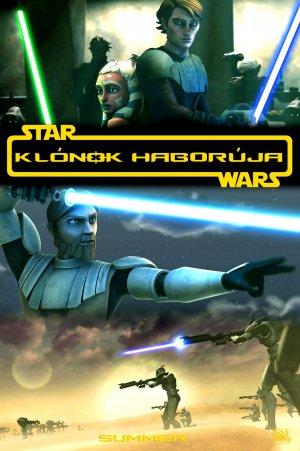 Star Wars: The Clone Wars 1047x1575