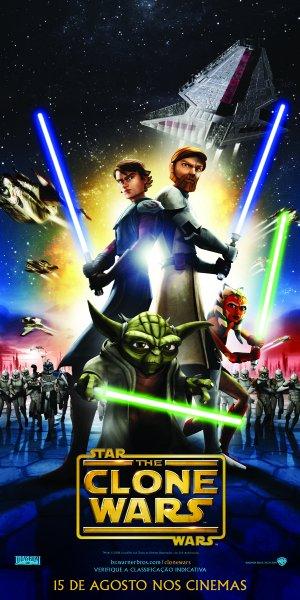 Star Wars: The Clone Wars 600x1200