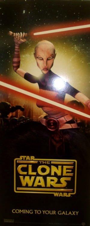 Star Wars: The Clone Wars 315x784