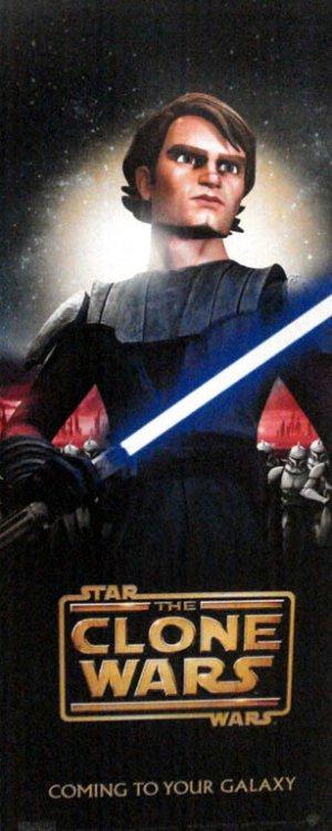Star Wars: The Clone Wars 307x768
