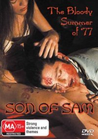 Son of Sam poster