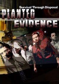 Planted Evidence poster