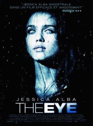 The Eye 1181x1594