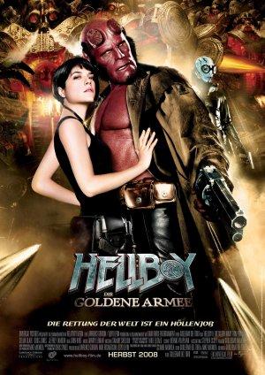 Hellboy II: The Golden Army 2914x4120