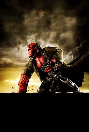 Hellboy II: The Golden Army 1500x2222