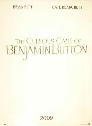 The Curious Case of Benjamin Button 400x546