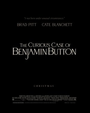 The Curious Case of Benjamin Button 1280x1600