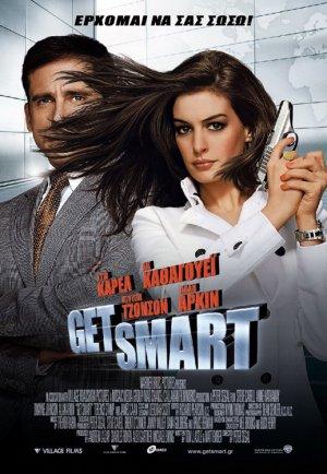 Get Smart 518x750