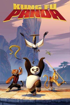 Kung Fu Panda 1024x1534