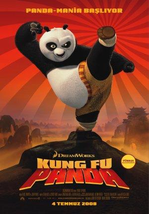Kung Fu Panda 3000x4324