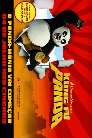 Kung Fu Panda 1333x2000