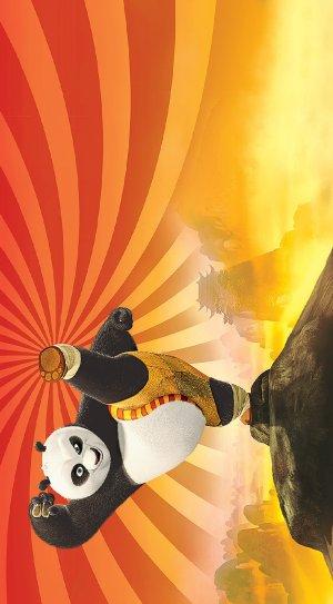 Kung Fu Panda 885x1601