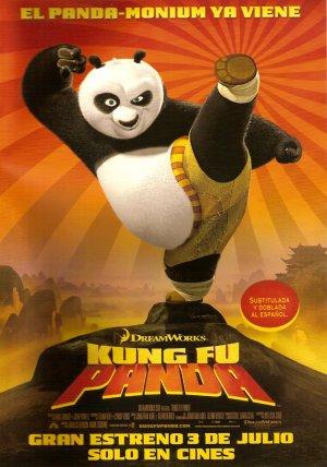 Kung Fu Panda 1509x2153