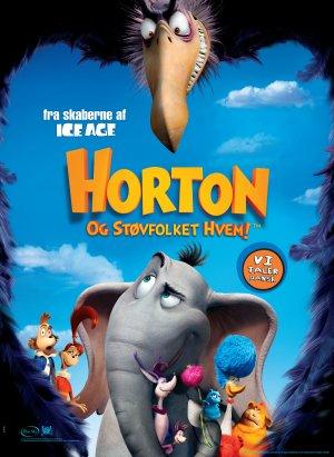 Horton Hears a Who! 3647x5000