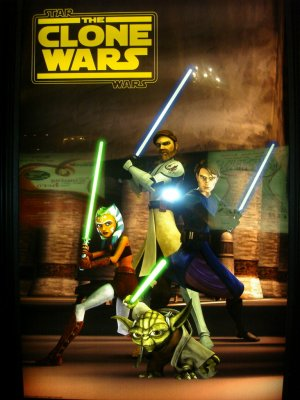 Star Wars: The Clone Wars 768x1023
