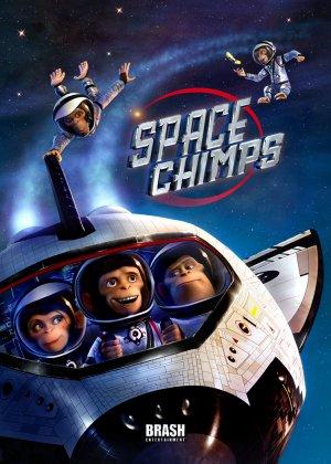 Space Chimps 751x1051