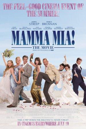 Mamma Mia! 998x1500