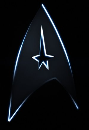 Star Trek 361x530