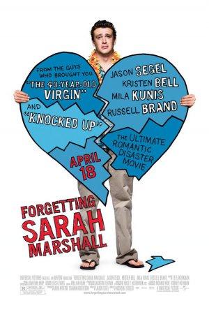 Forgetting Sarah Marshall 675x1000