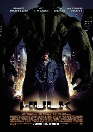 Der unglaubliche Hulk 1133x1602