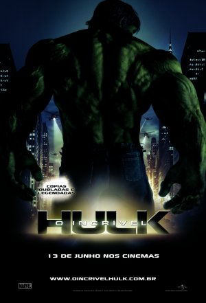 Der unglaubliche Hulk 2412x3543