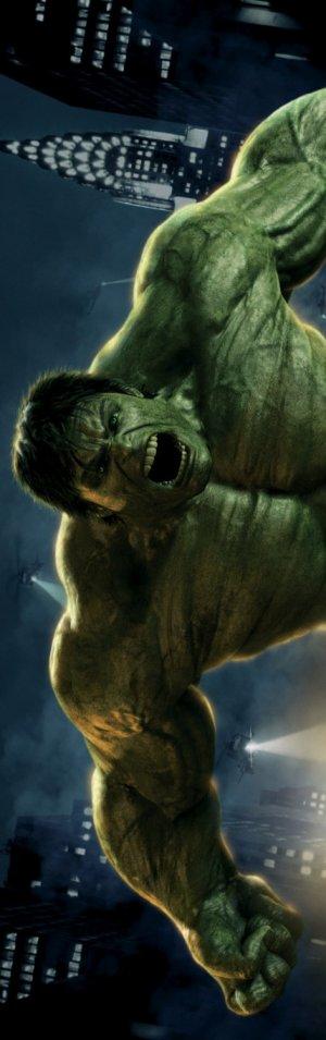 Der unglaubliche Hulk 471x1500