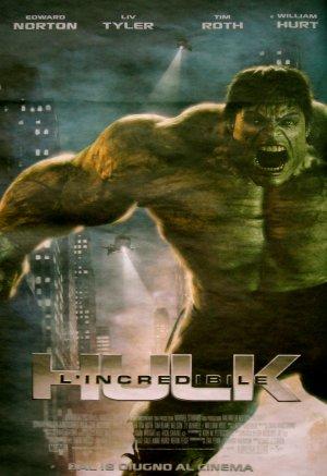 Der unglaubliche Hulk 1461x2130