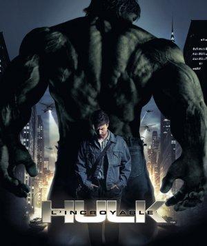 Der unglaubliche Hulk 742x883