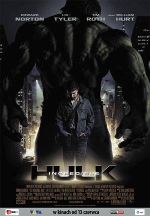 Der unglaubliche Hulk 555x800