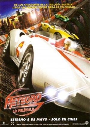 Speed Racer 1530x2165