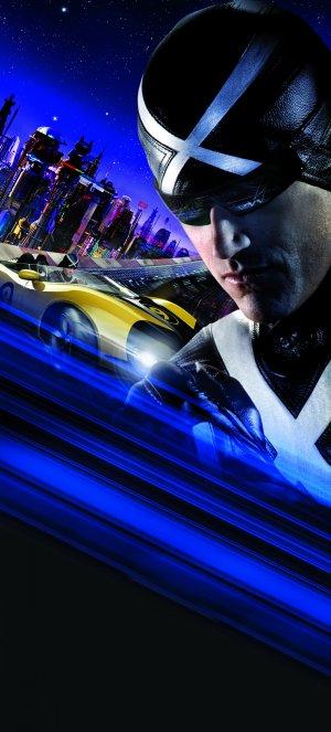 Speed Racer 2262x5000