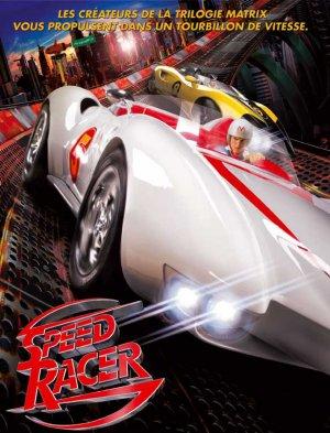 Speed Racer 584x765