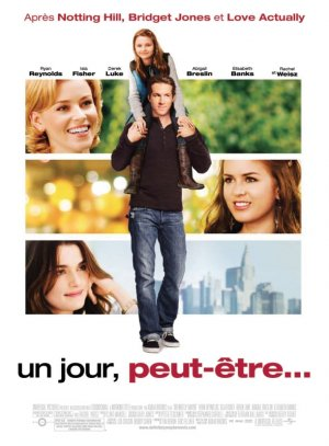 Definitely, Maybe 589x800