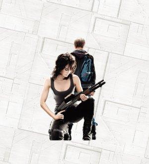 Terminator: The Sarah Connor Chronicles 2742x3004