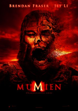 The Mummy: Tomb of the Dragon Emperor 1406x1988