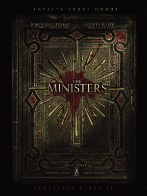 The Ministers 1200x1600