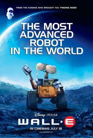 WALL·E 539x800