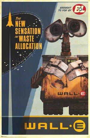 WALL·E 500x764