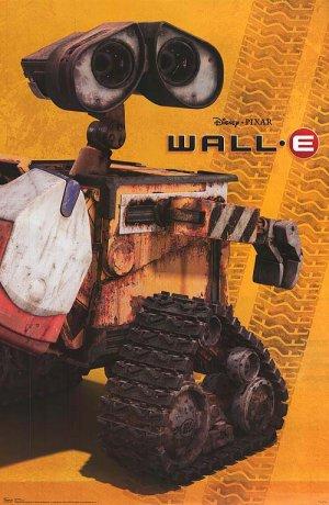 WALL·E 500x766