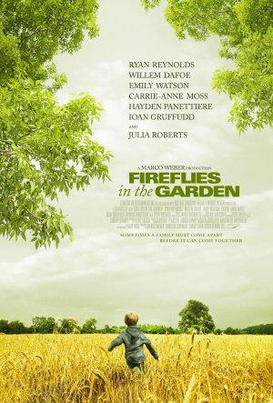 Fireflies in the Garden 1016x1500