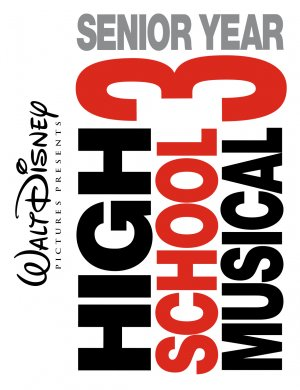 High School Musical 3: Senior Year 1212x1575