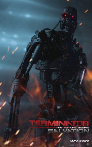Terminator Salvation 938x1500