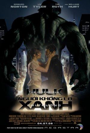 Der unglaubliche Hulk 693x1024