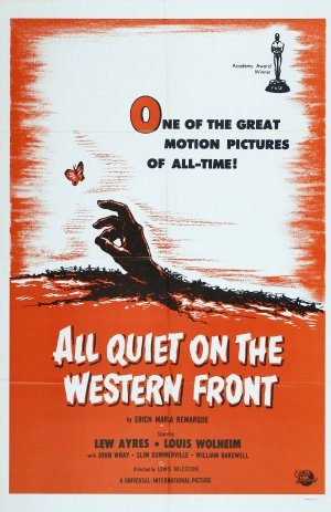 All Quiet on the Western Front 1909x2946