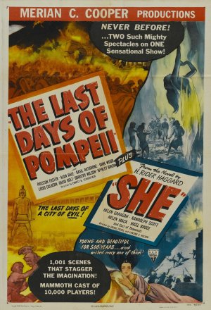 The Last Days of Pompeii 2001x2937