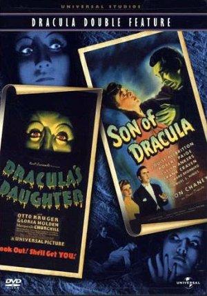 Dracula's Daughter 343x491